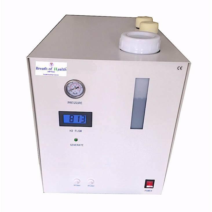 Molecular Hydrogen Therapy Machine